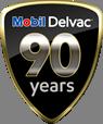 Delvac 90 years